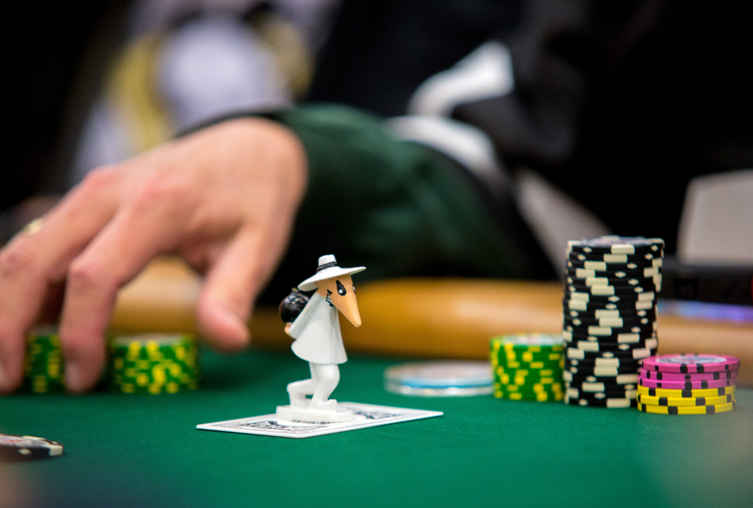 Poker Strategy Tips: Stop-Loss in No-Limit and Pot-Limit