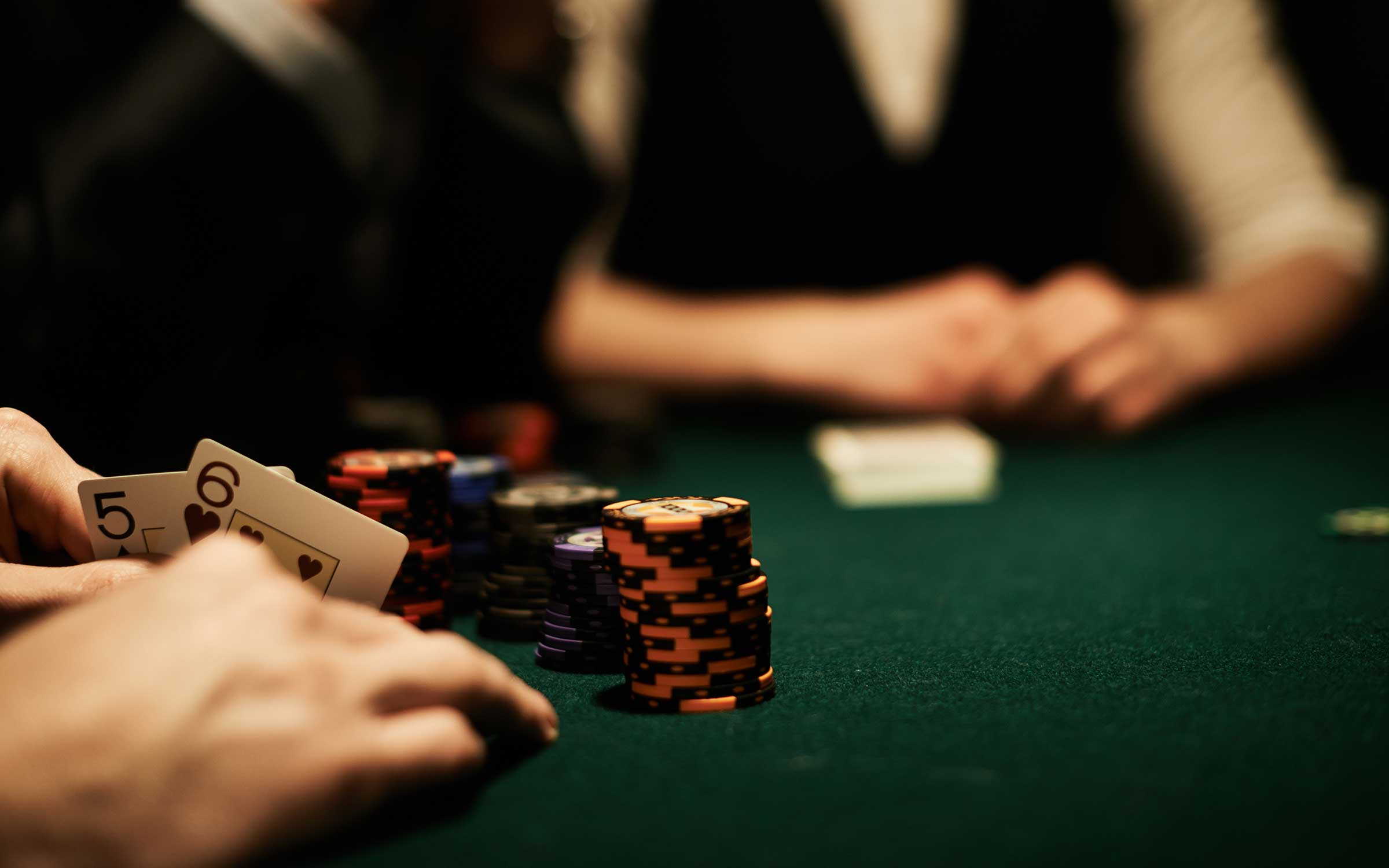 Steal the Antes and Increase Your Profits in Seven Stud Poker