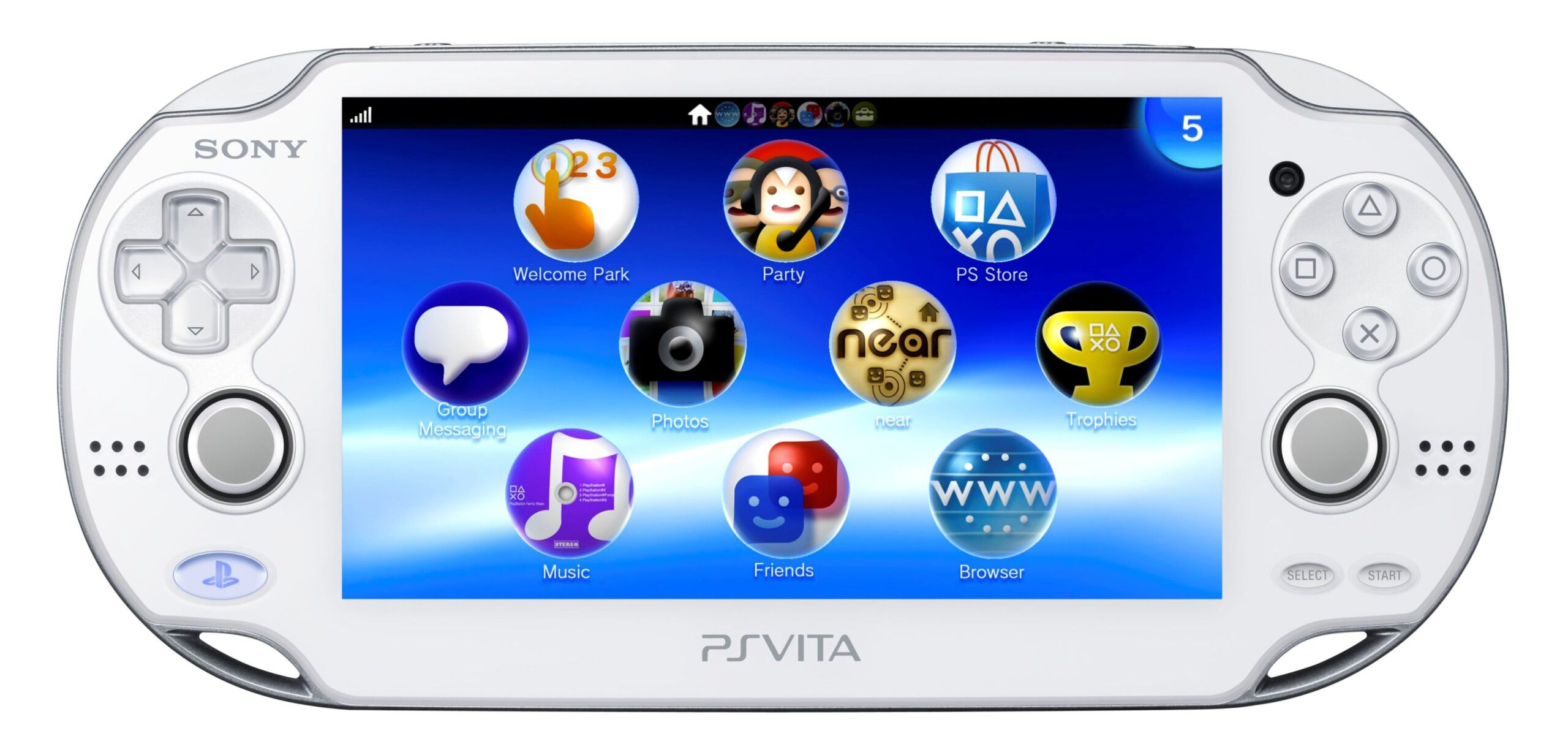 Pros and Cons of the PsVita