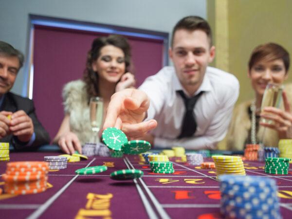 How to Reduce Gambling Addiction in Las Vegas