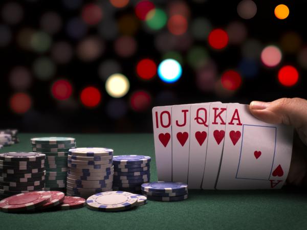 Texas Holdem: Heads Up Poker Strategy
