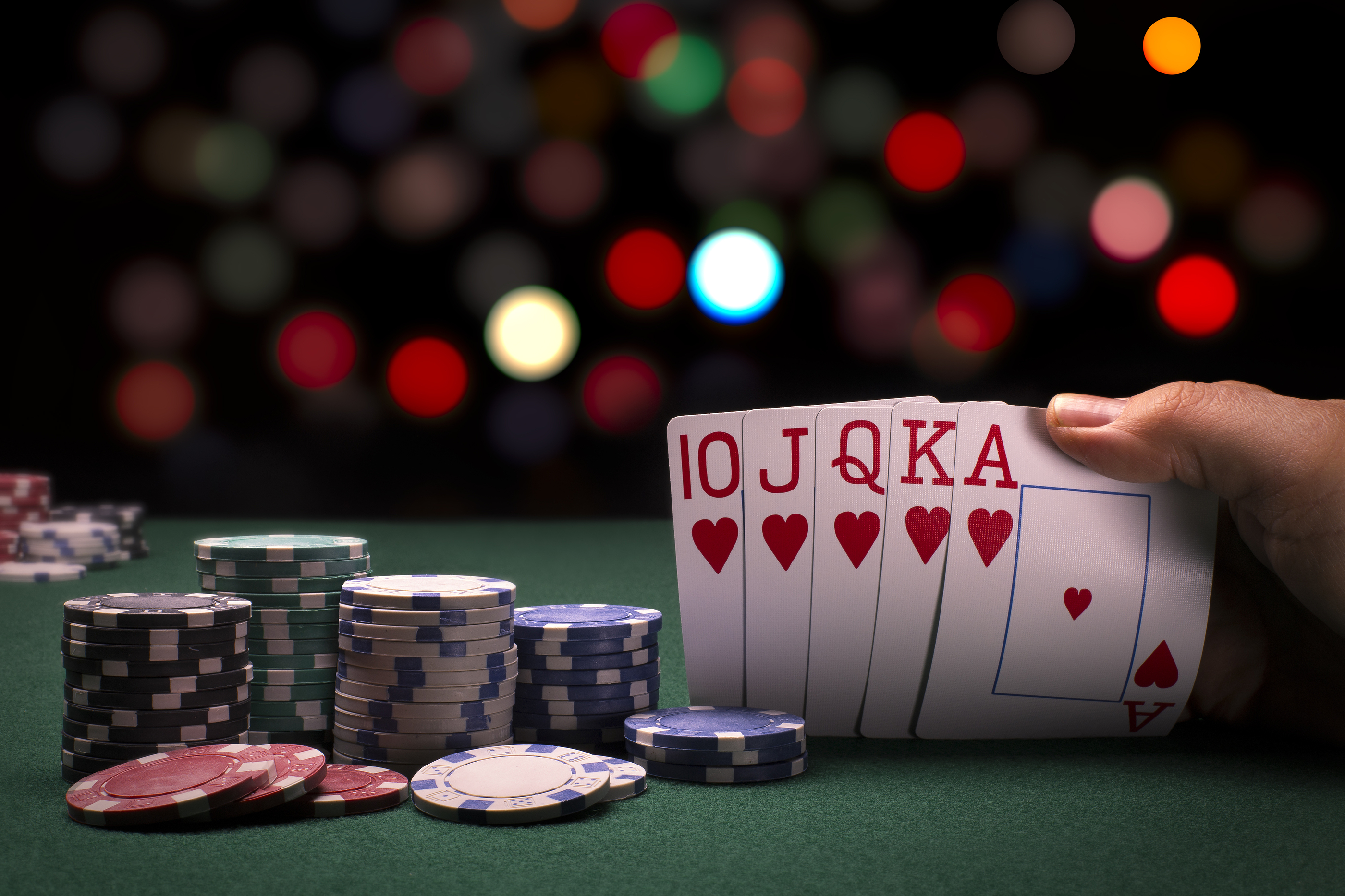 Texas Holdem: Heads Up Poker Strategy