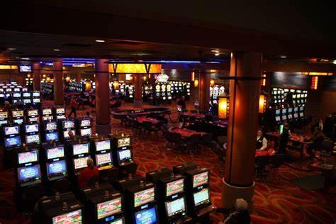 Northern Oklahoma Casino Roundup