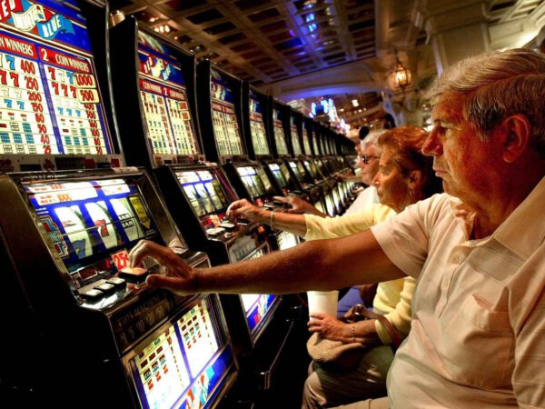 Why Do Casinos Really Pay Comps?