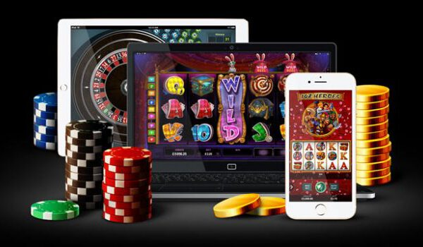 Online video slot machines – How to play at the tables with bonuses and real cash!!