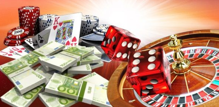 The Rise Of The Gambling Industry in 2020