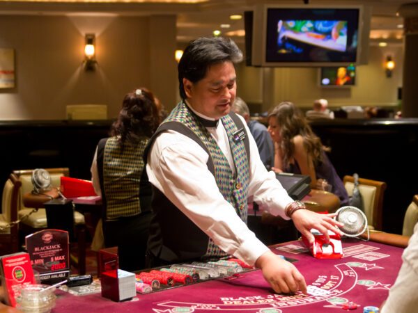 Gambling World – Addiction and Its Behavioural Effects