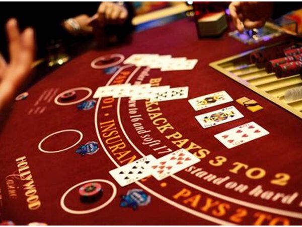 Casino & Home Use Gambling