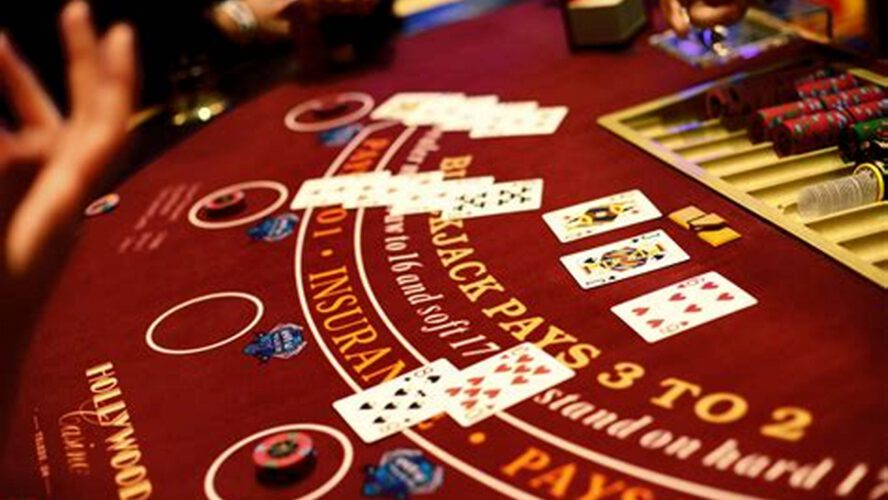 Casino & Home Use Gambling
