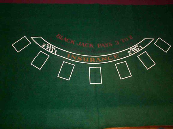 Play Free Blackjack Online