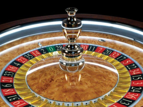 Roulette guide – general information