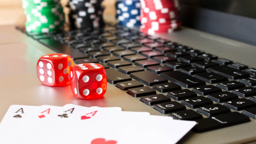 Choosing Your Online Casino During This Global Lockdown