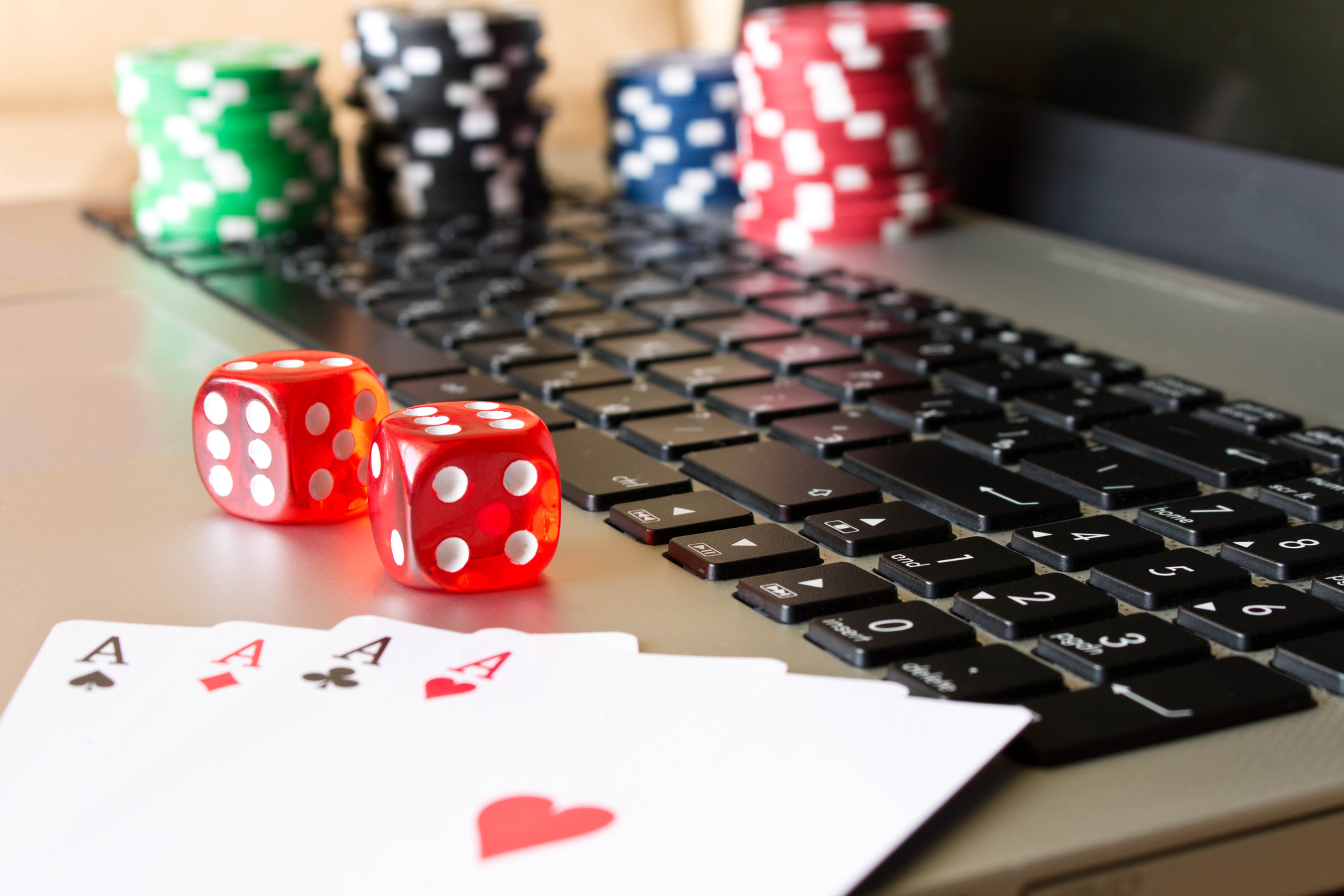 Choosing Your Online Casino During This Global Lockdown