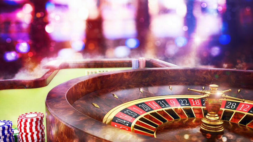 Roulette Basic Instructions`s Informative Definition