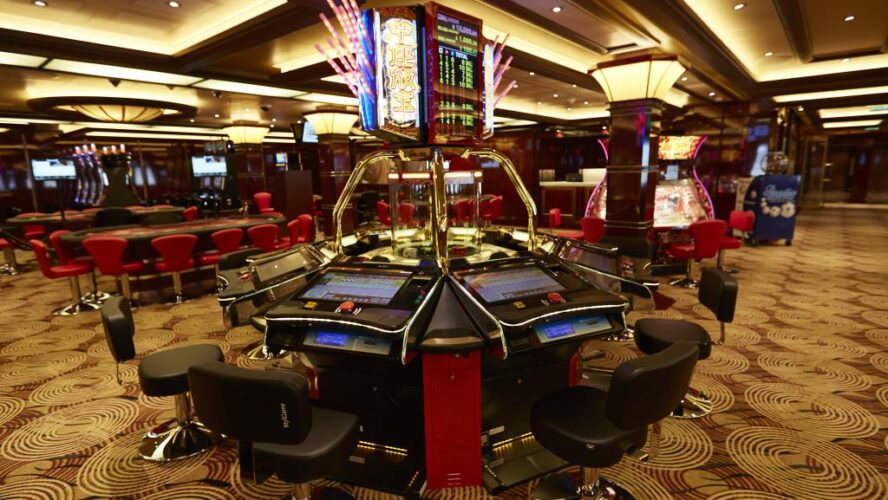 Introduction Of Microgaming Brand New Video Slot Game