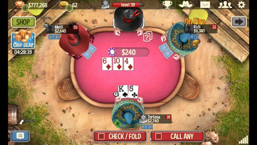 How to Start, Play and Win at the Game of Blackjack