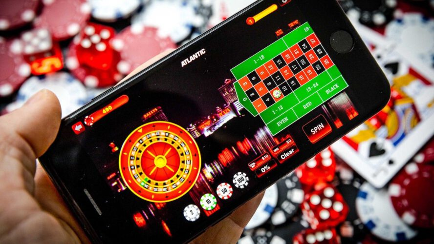 One Can Pay By Mobile Casino Sites Easily Without Any Difficulty In Coral Casino