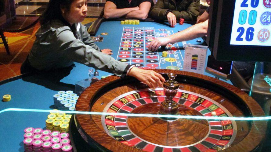 Feel Like A Real Vip Player At Vip Slots Casino