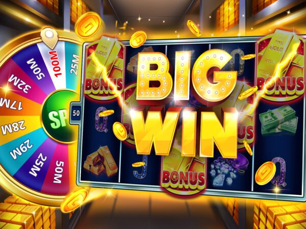 Release Two Strong Video Slot Games Harry Casino