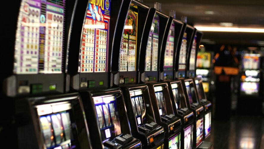 Slot Casino Dracula Nice Win At Bonus Game
