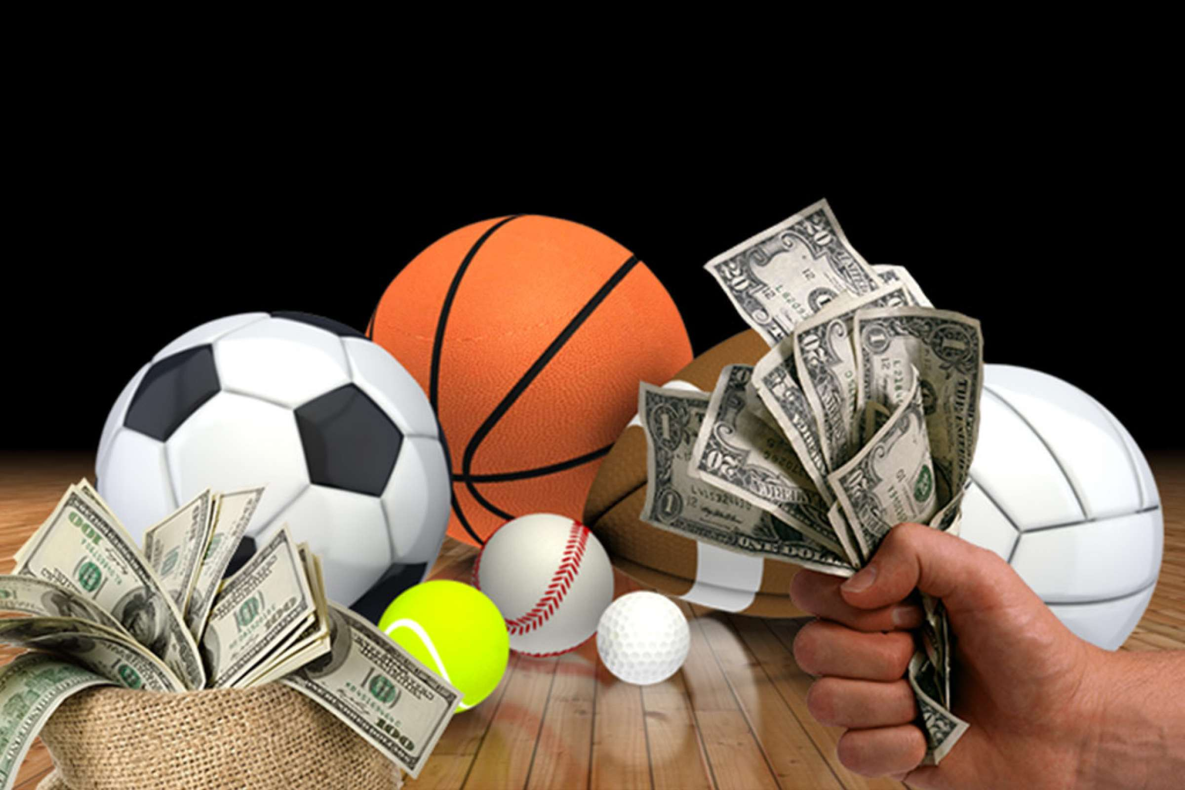 Best Online Sports Betting Obtain Your Cashs Worth