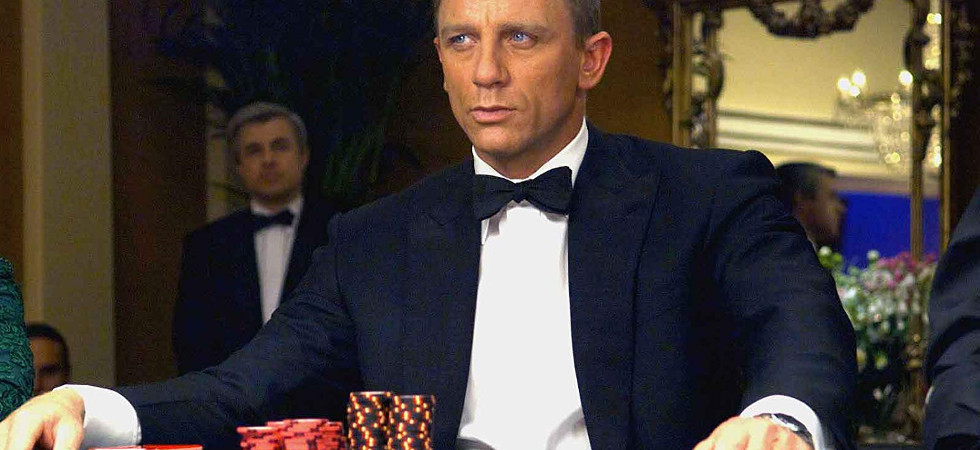 James Bond Style In The Casino – What does it indicate?