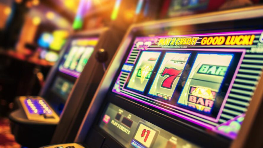 Some Interesting Facts About Video Poker