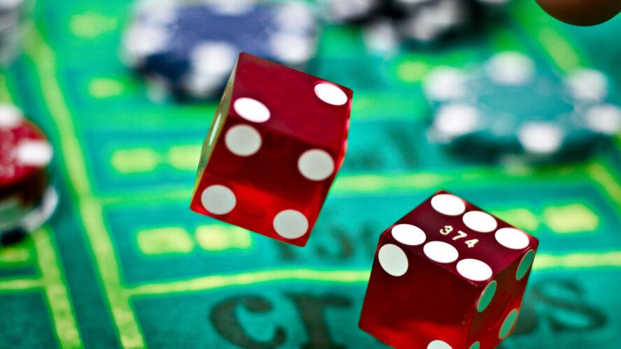 On Line Casino Added Bonus Money