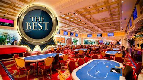 What Online Casinos Can Offer – Check the features and offers