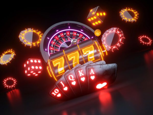Uk Online Casinos The Leading Option On The Web