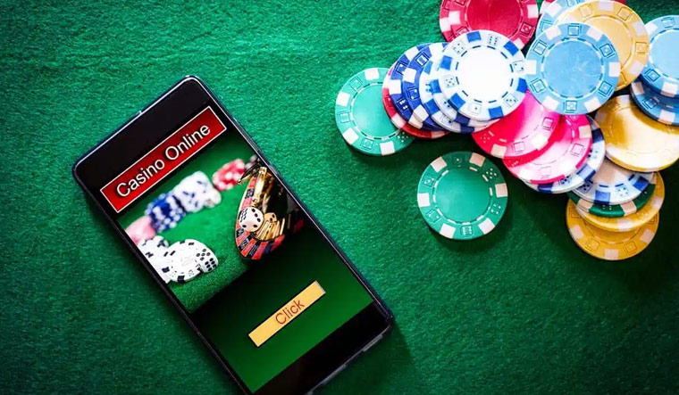 Key Factors To Adapt To Online Casinos