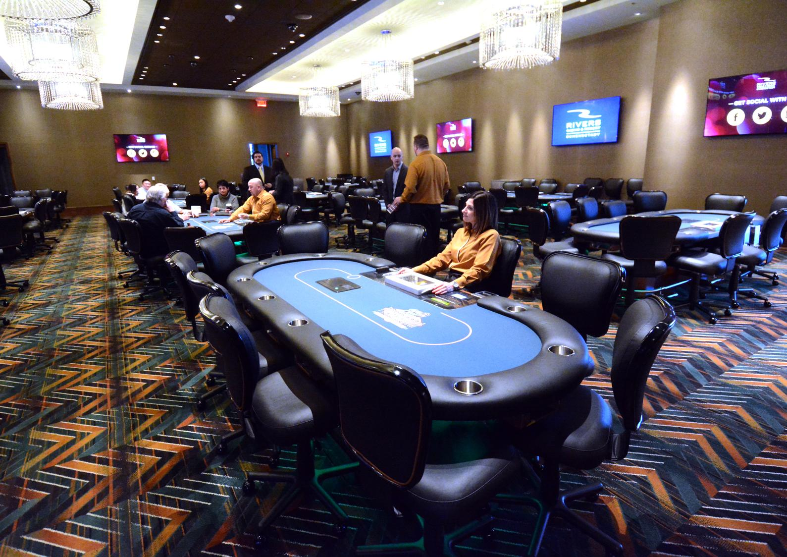 Basic Rules Texas Holdem Poker – Know the rules