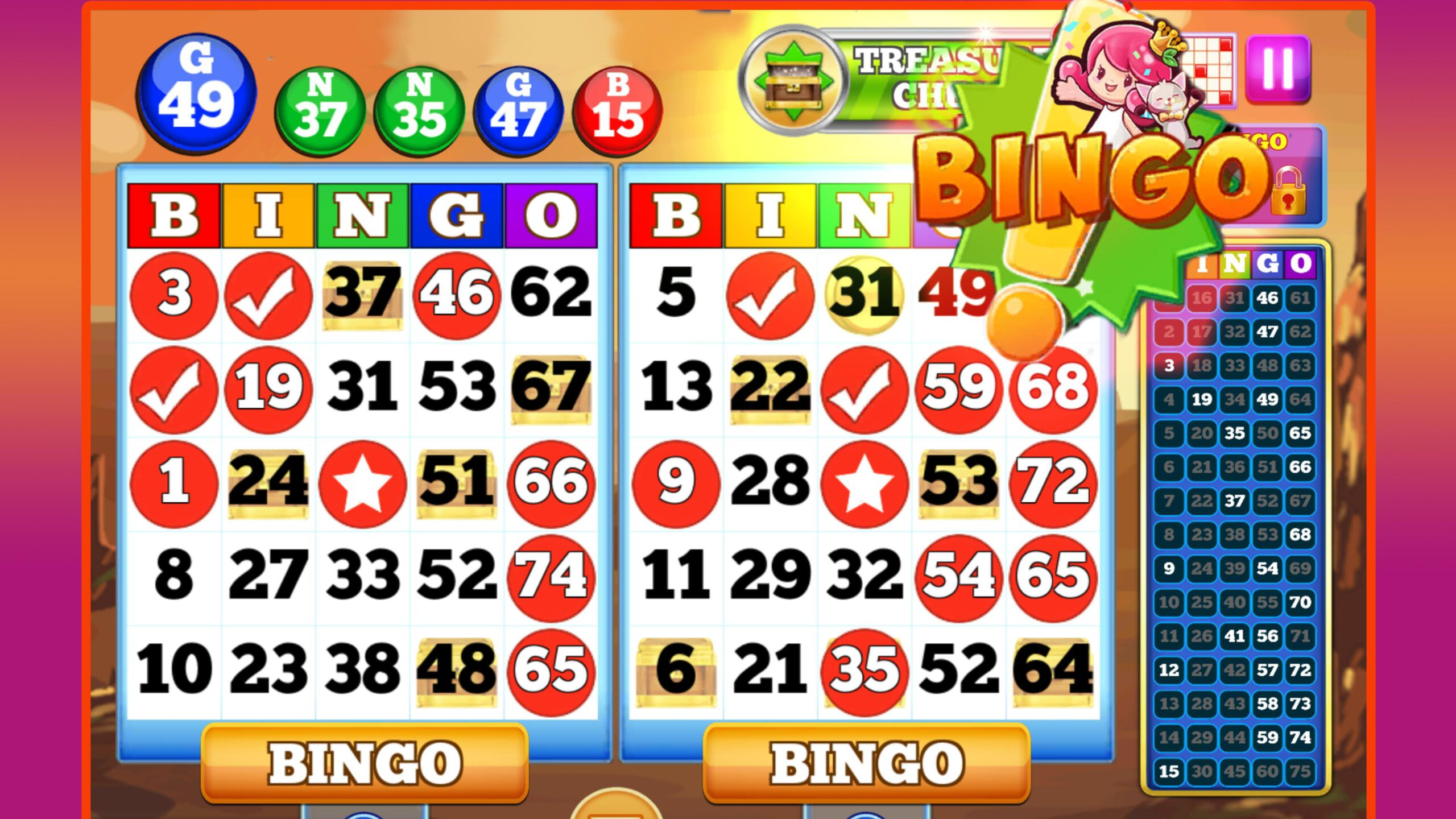 Online Bingo What You Need To Know