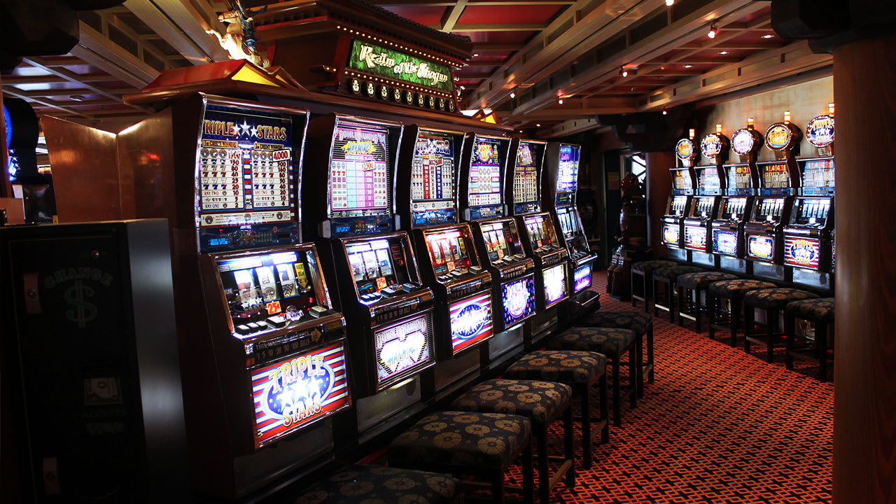 Winning At Online Casinos – Follow the steps to get more winnings