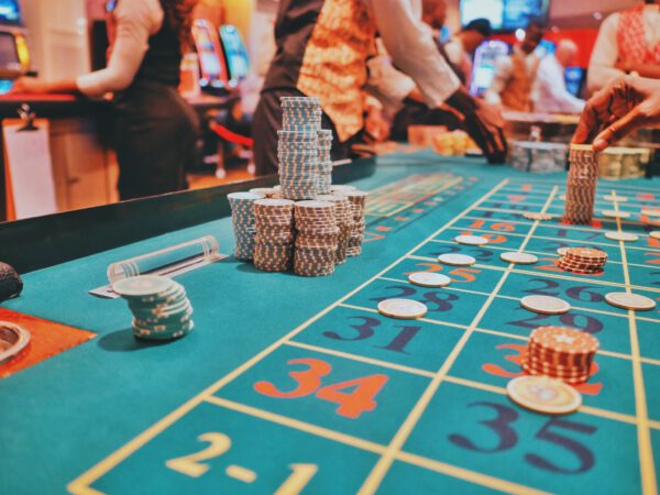 Overview Of The Great Betting And Gambling Systems
